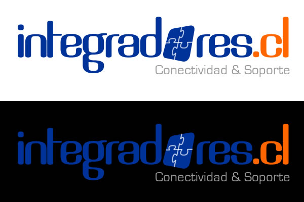 Logo Integradores.cl